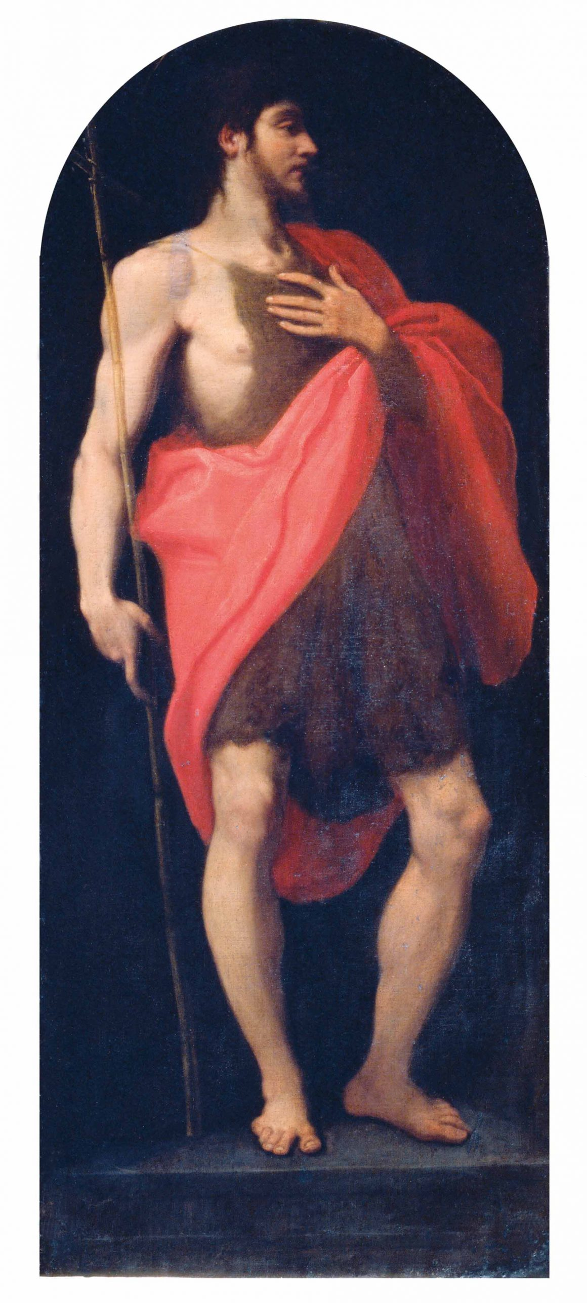 San Lorenzo e San Giovanni Battista