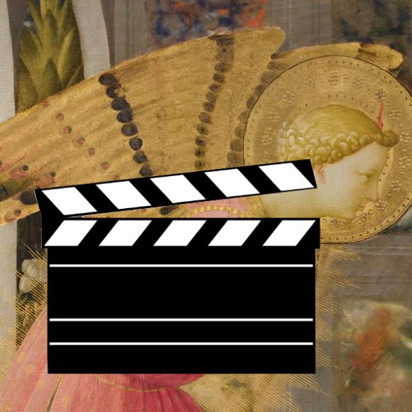 UNO, DUE, TRE …CIAK SI GIRA! IL MUSEO SI TRASFORMA IN UN SET CINEMATOGRAFICO E LE OPERE PRENDONO VITA