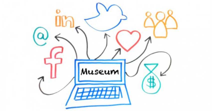 Condivivi il museo!