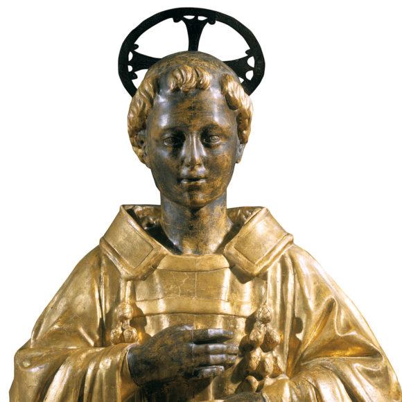 Busto di San Lorenzo