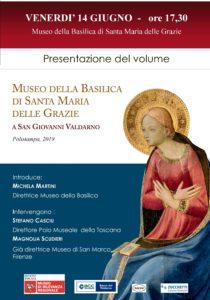 La preziosa collezione di dipinti, arredi sacri e paramenti liturgici in un unico volume